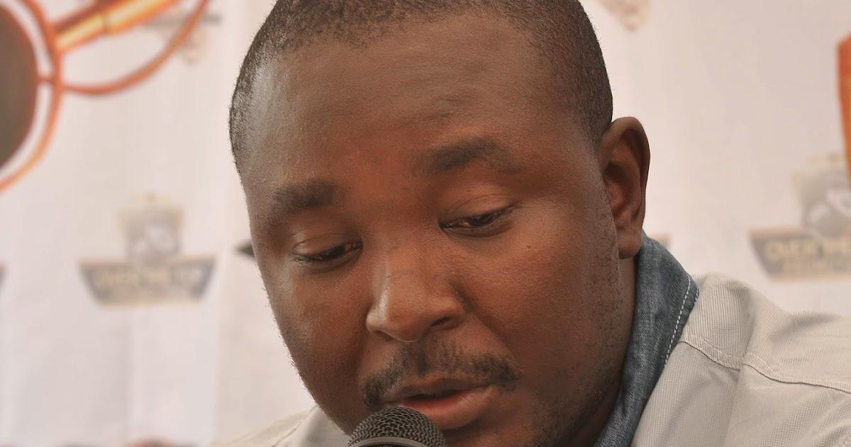 NairaBET's CEO, Otunba Akin Alabi