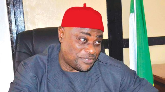 Osun election: APGA adopts veteran journalist as governorship candidate
