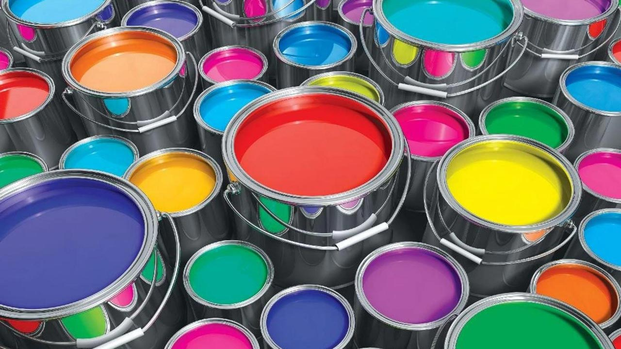 Paint makers raise prices seek fg s forex window - Cost of painting interior of home ...