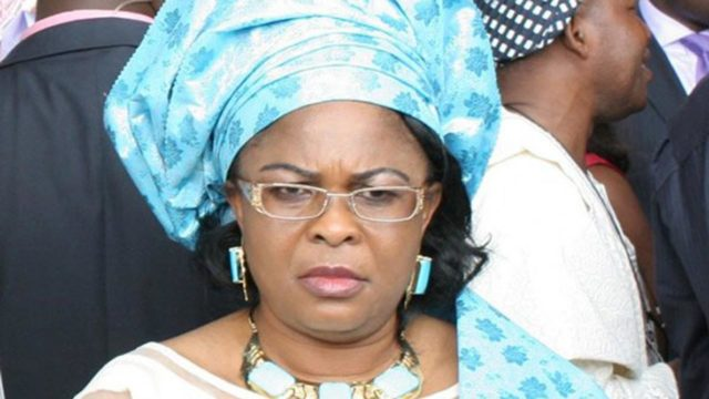 Appeal Court upholds interim forfeiture of Patience Jonathan's $5.8m, N2.5b