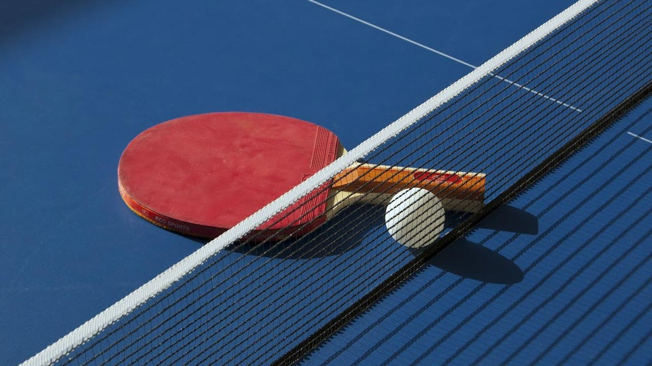Table tennis. PHOTO: google.com/search