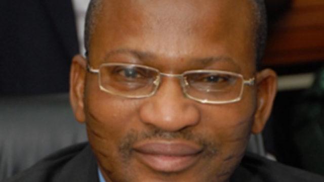 Prof. Josiah Olusegun Ajiboye
