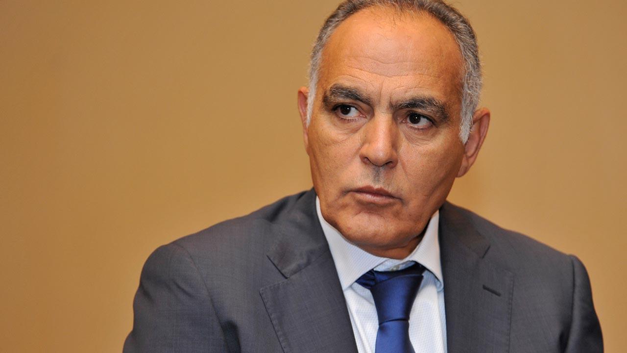 Salaheddine Mezouarand