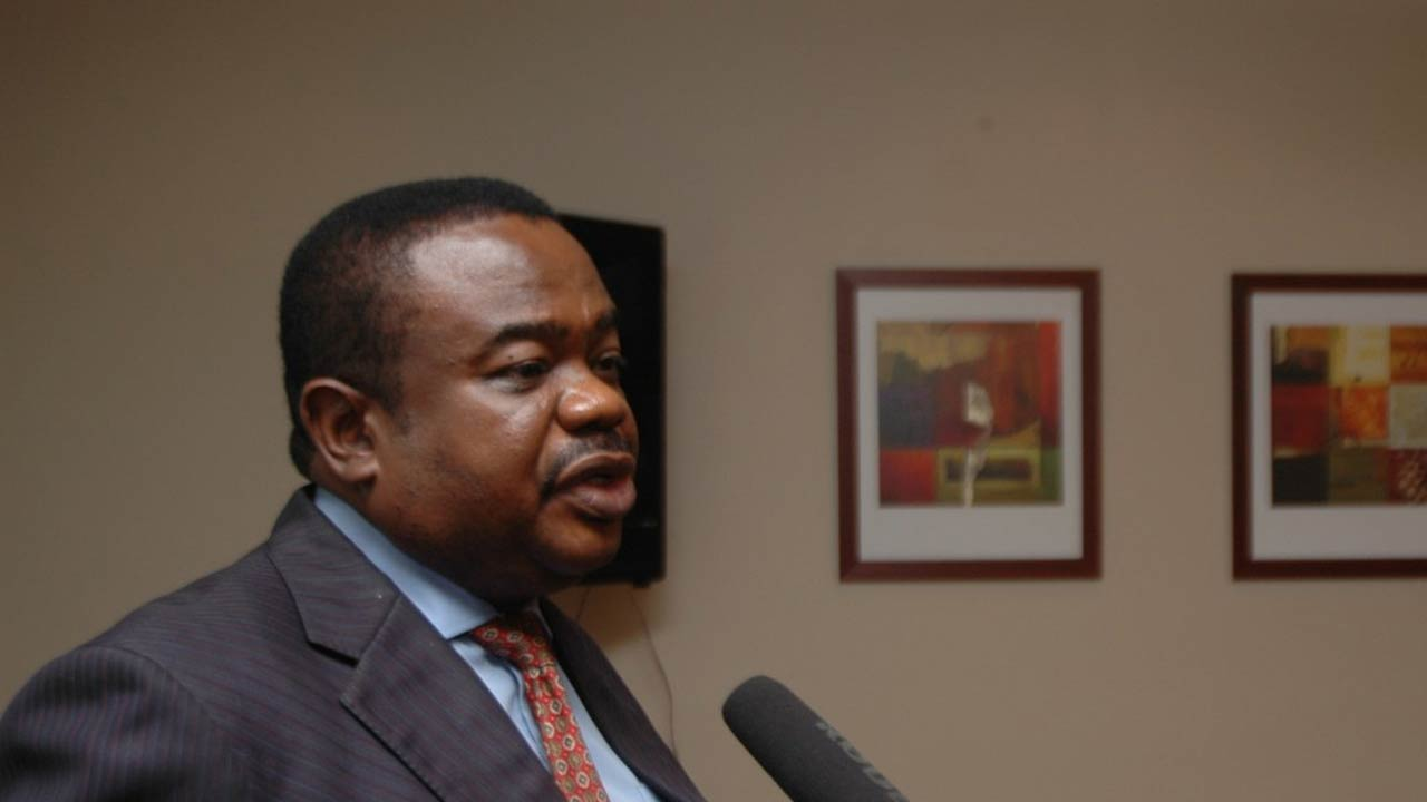 COSON approves 40 million naira as specific distribution to members