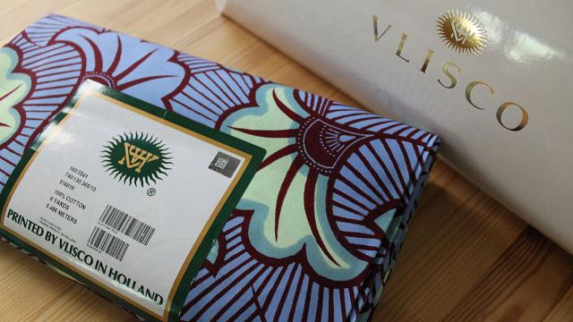 Vlisco Wax Fabric Company Limited