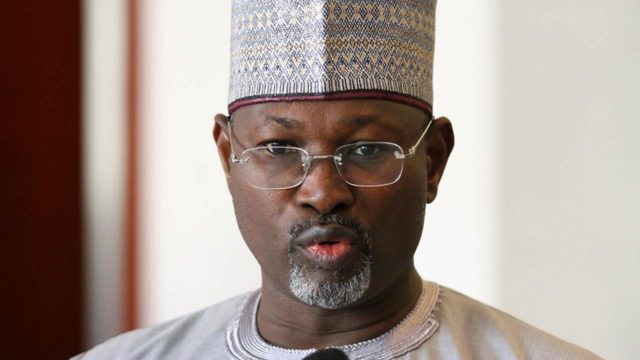 Jega to deliver lecture on election at UNILAG