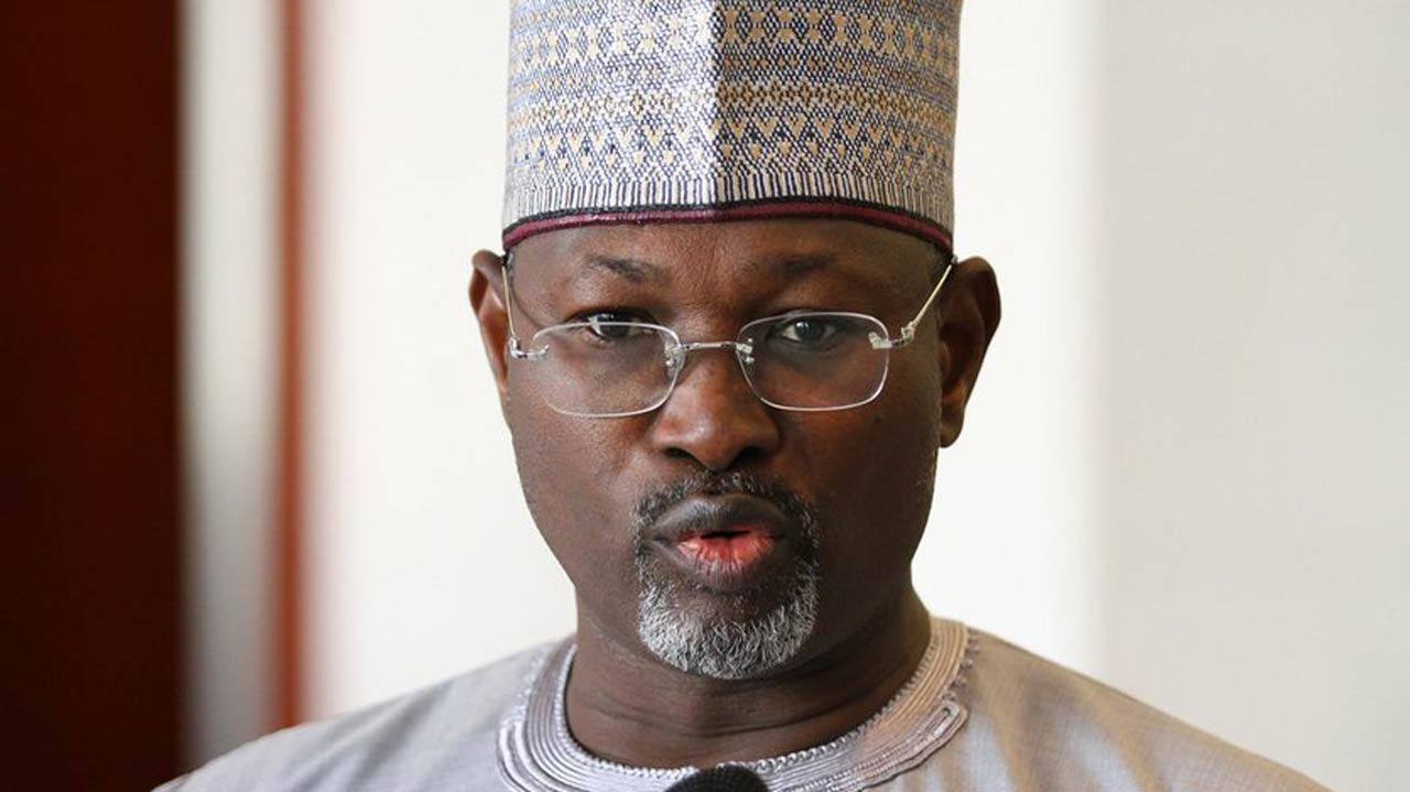Former INEC Chairman Joins Active Politics
