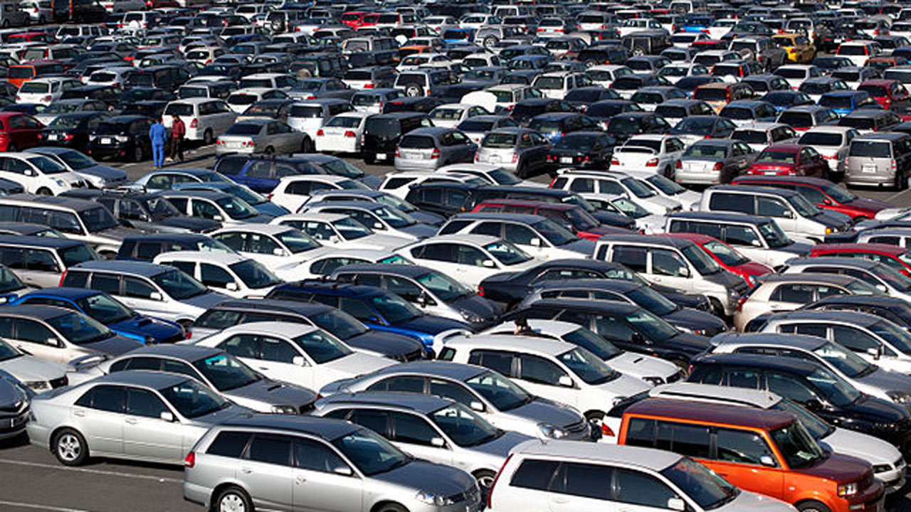 Reps seek suspension of ban on imported cars — News — The Guardian ...
