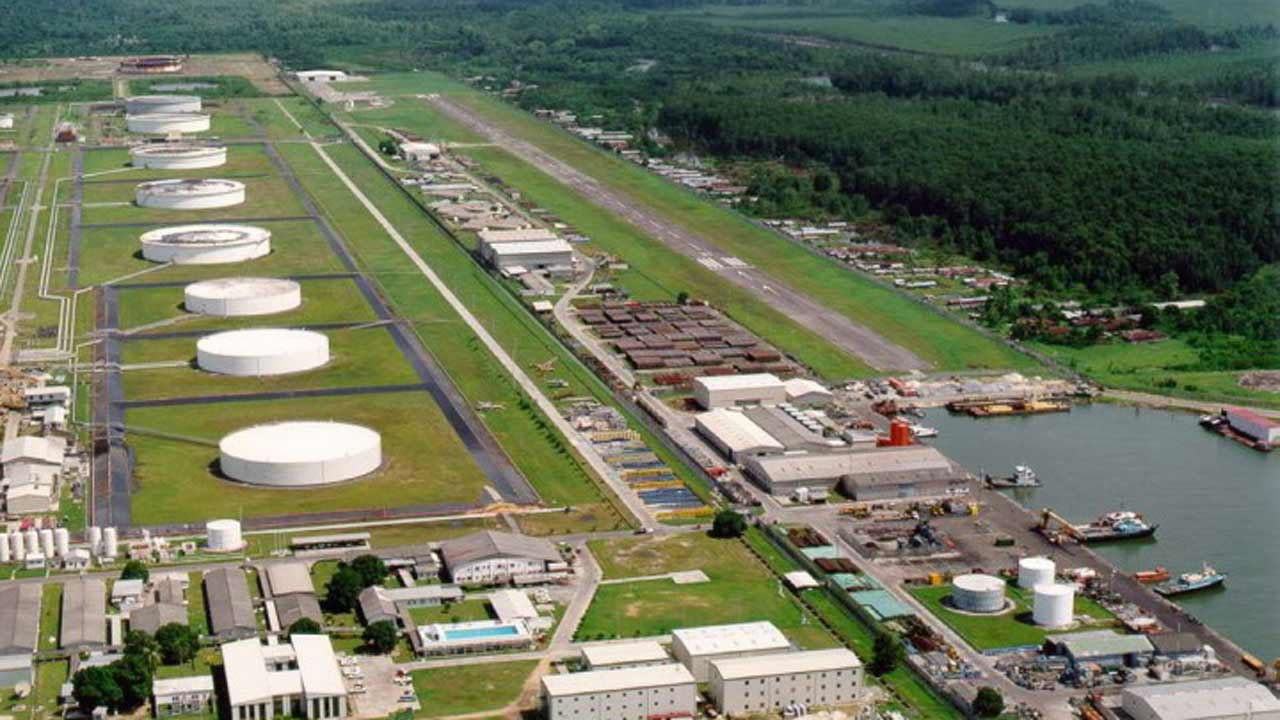 Despite N350.4b annual security budget, oil facilities not safe