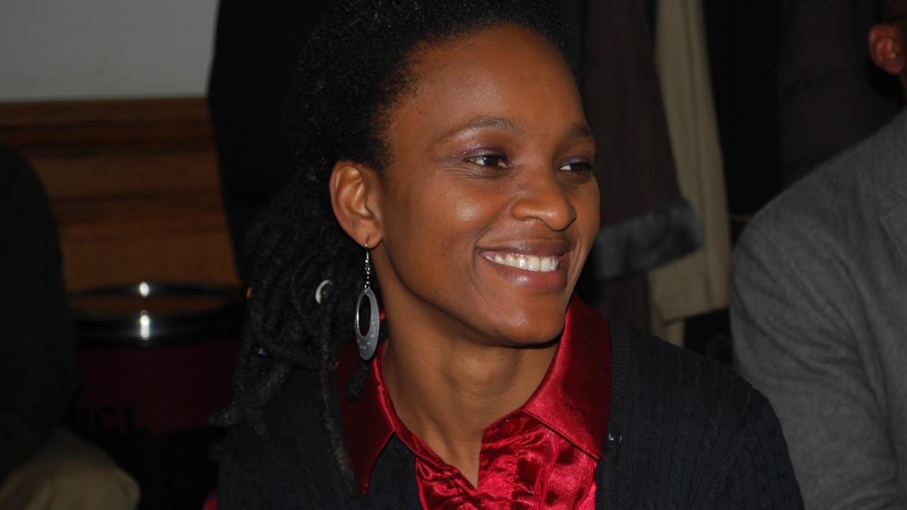 Chika Unigwe