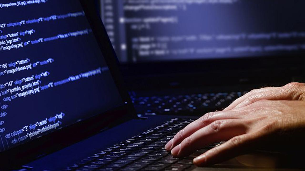 NHS 'open for business' amid 'international manhunt' for cyber attackers