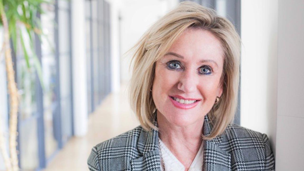 Hanna Kleber, Chairwoman of Travel Lifestyle Network