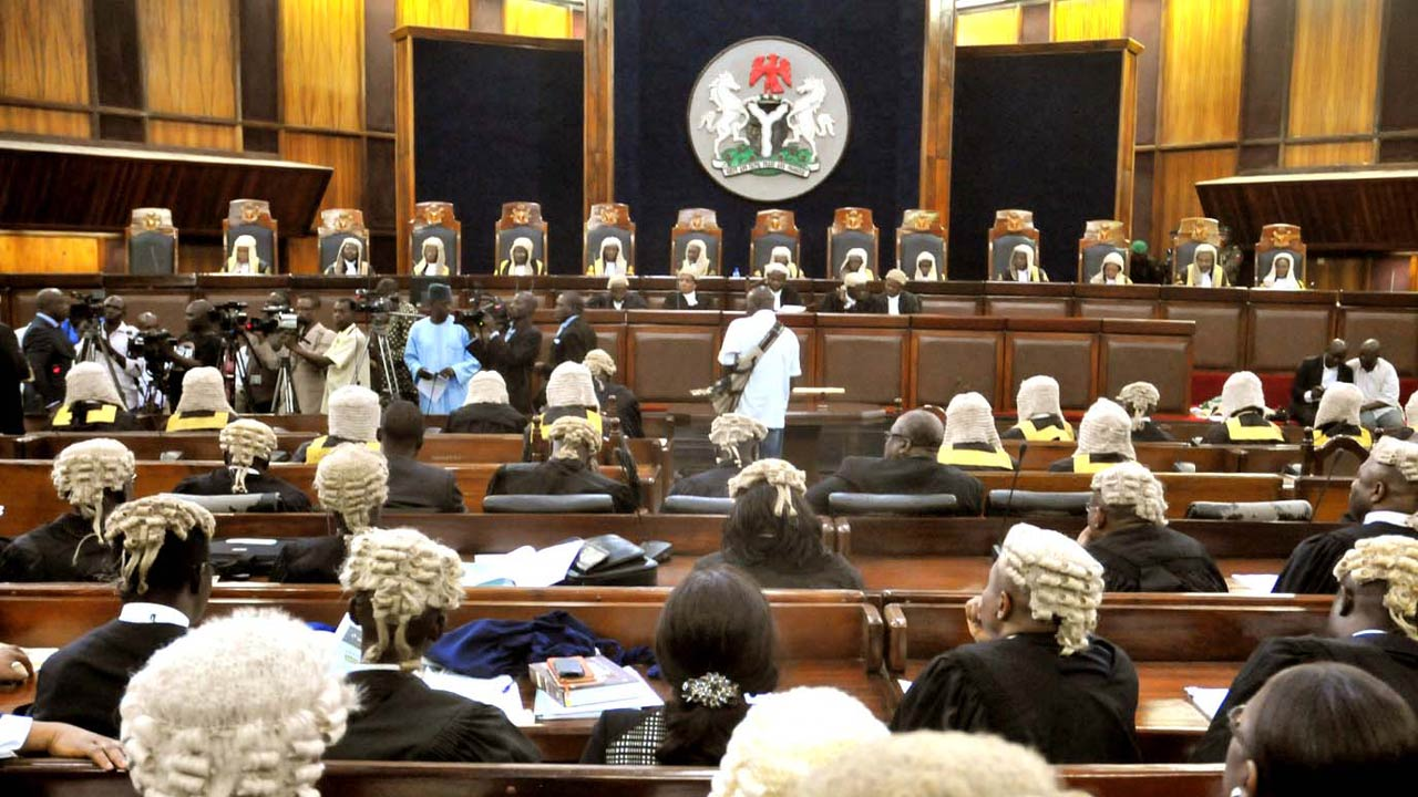 [OPINION] Supreme Court and the Atiku Election Petition - Reuben Abati