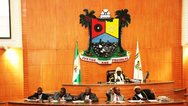 Lagos Assembly threatens to arrest Ambode, others - Guardian
