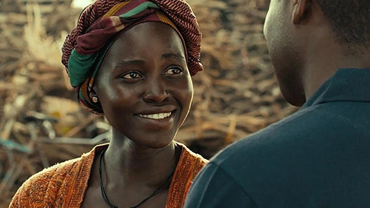 Queen of Katwe. PHOTO: ew.com