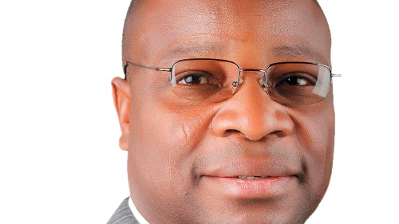 Akin Ogunbiyi