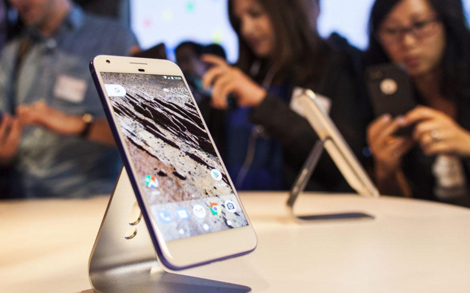 New Google Pixel smartphone debut expected October 4