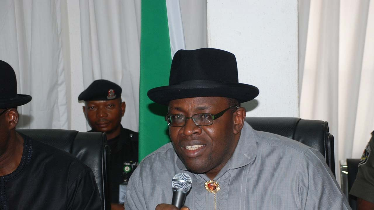 Revenue Sharing: Bayelsa advocates more money for states than FG