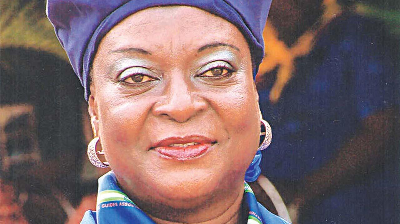 Amidat Abimbola Aduke Anifowoshe