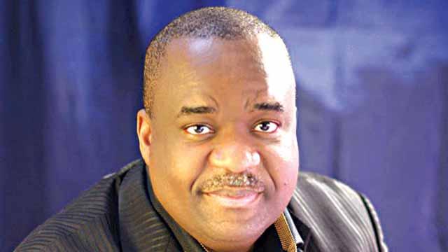 Apostle Anselm Madubuko