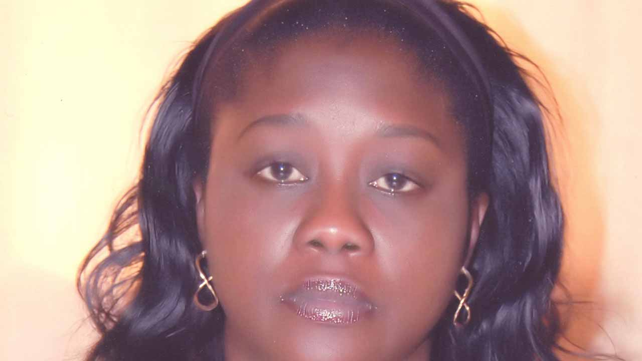 Mrs Augusta Ogakwu