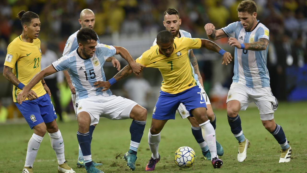 brazil vs argentina - photo #43