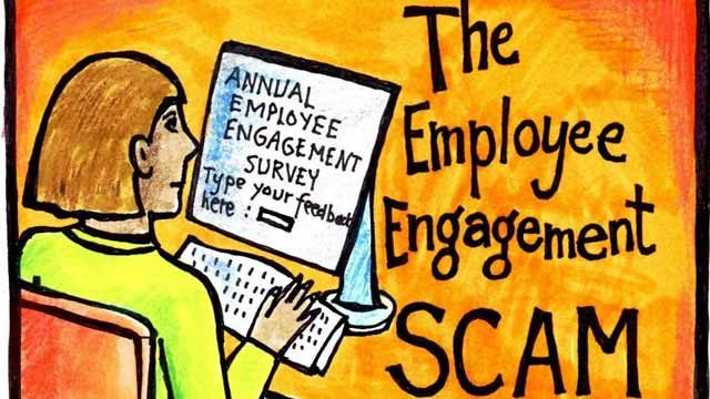 The Employee Engagement Hoax? What every HR professional needs to know