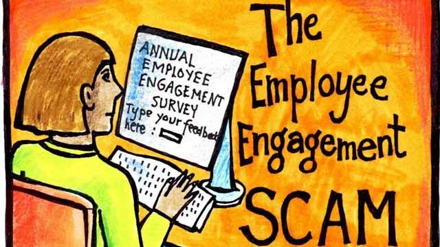 employee-engagement-hoax
