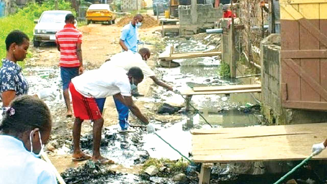 Lagos State Cancels Sanitation Day News The Guardian