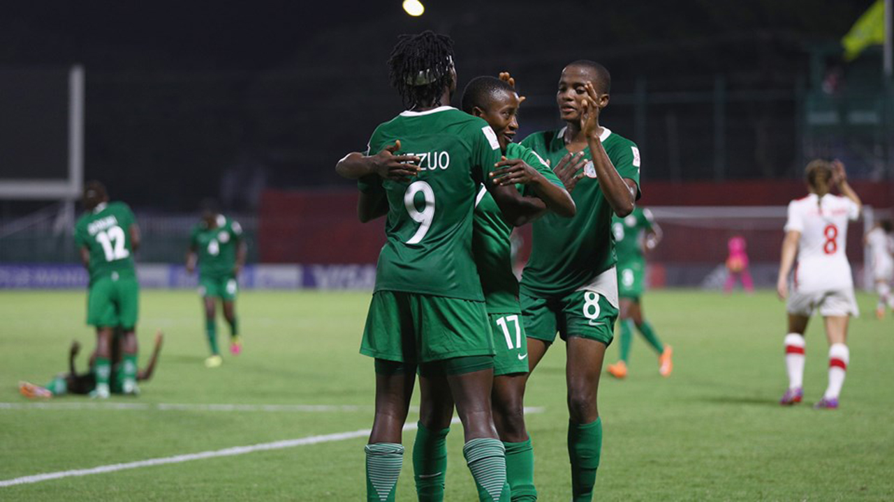 Image result for falconets of nigeria