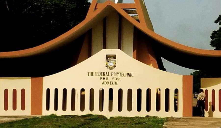 Federal Polytechnic, Ado Ekiti
