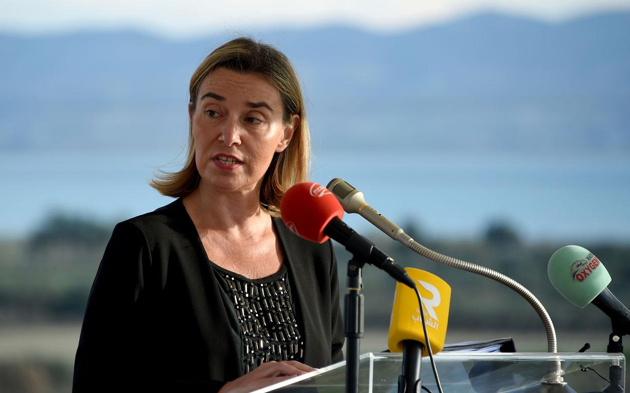 EU urges independent probe into Gaza deaths