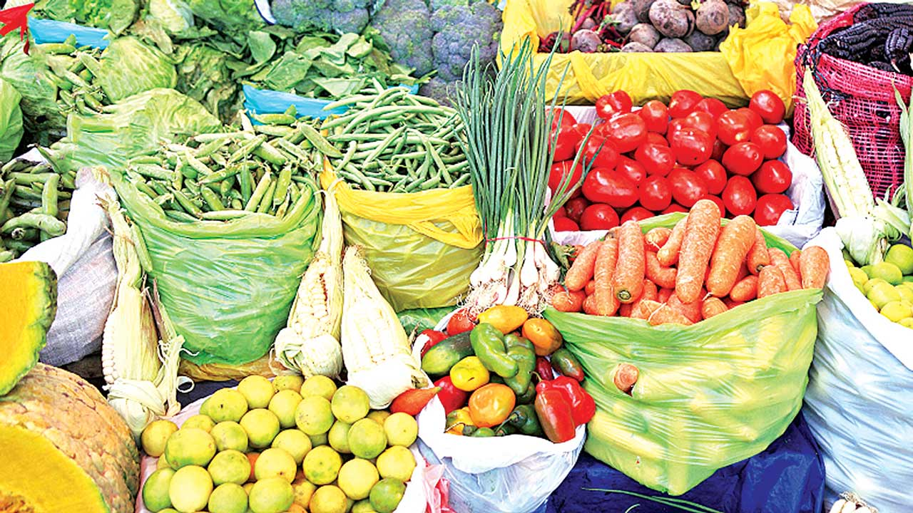 Industrial Food Products : Quest for nutritious affordable foods intensifies