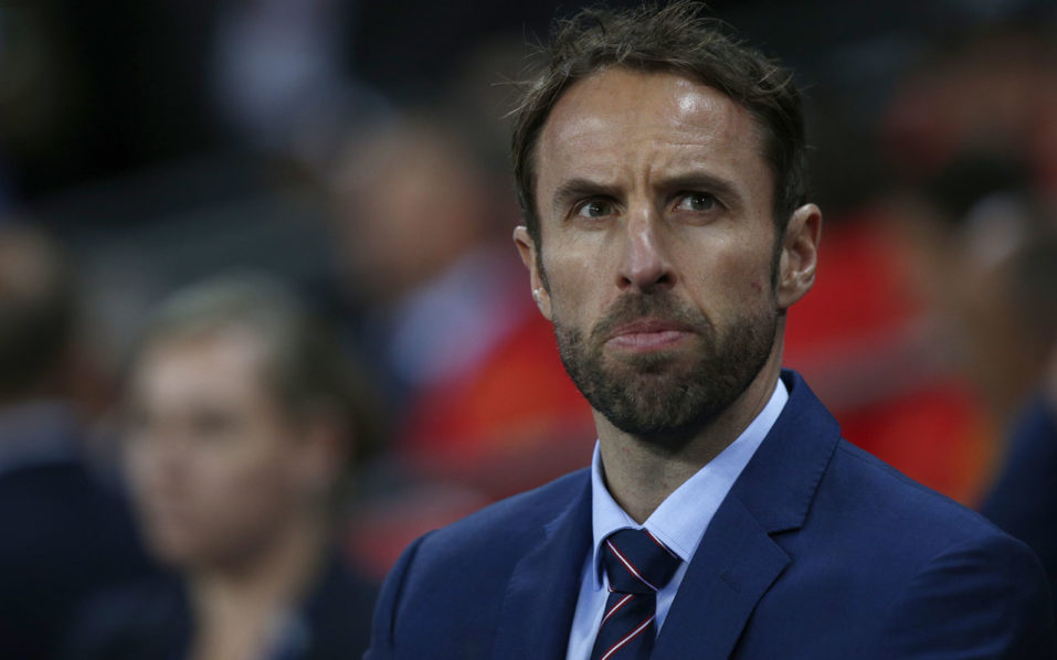 SPORT: Southgate 'won't write off' World Cup foes