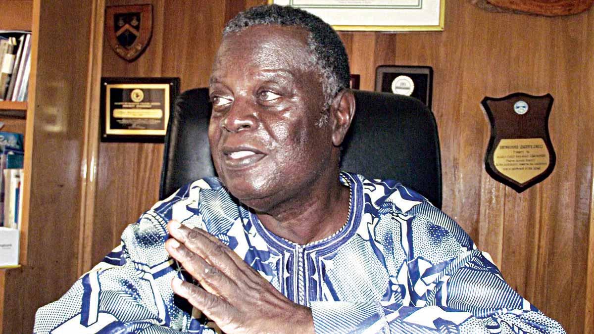 Rasheed Abiodun Oladosu Gbadamosi