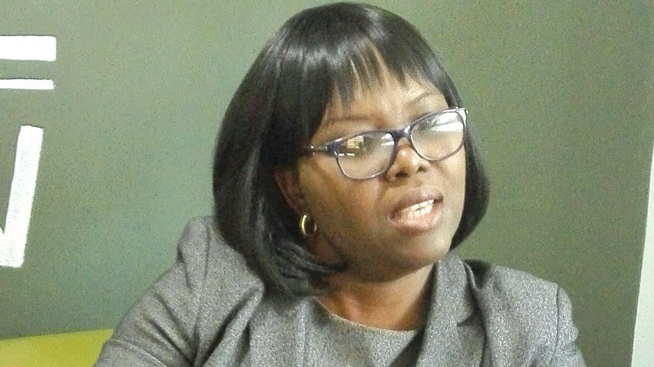 Adejumoke Awolumate, Head, Corporate Finance Advisory, Meristem Securities Limited