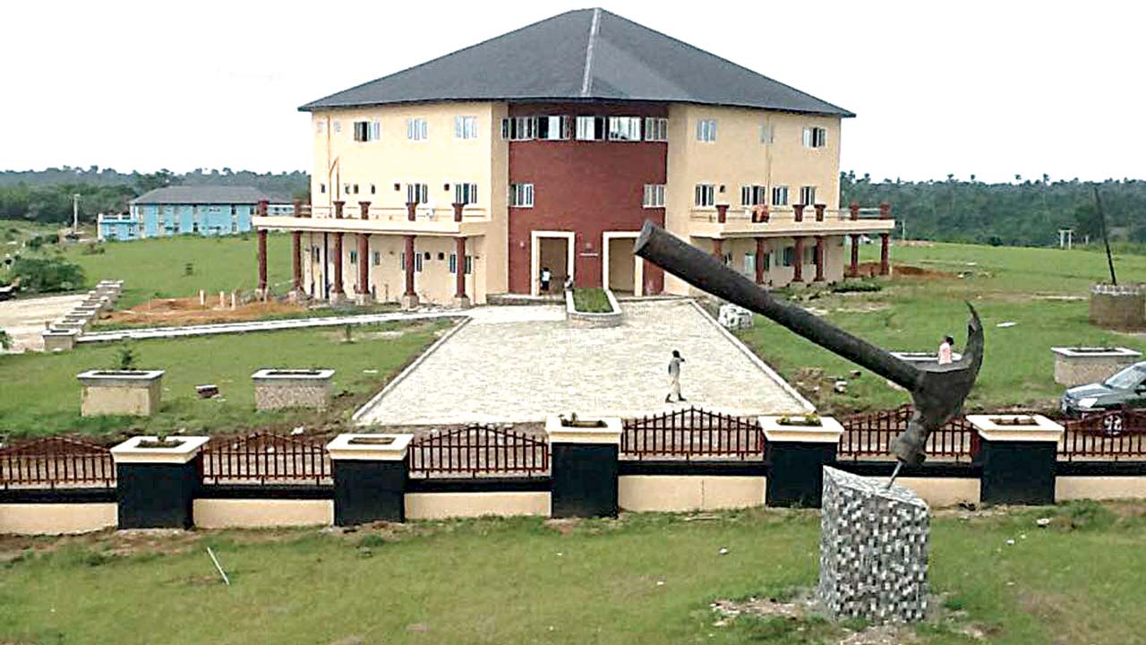 Image result for Cross River State University Location