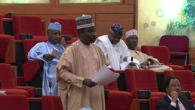 Senate gives agencies one week to submit 2017 budgets