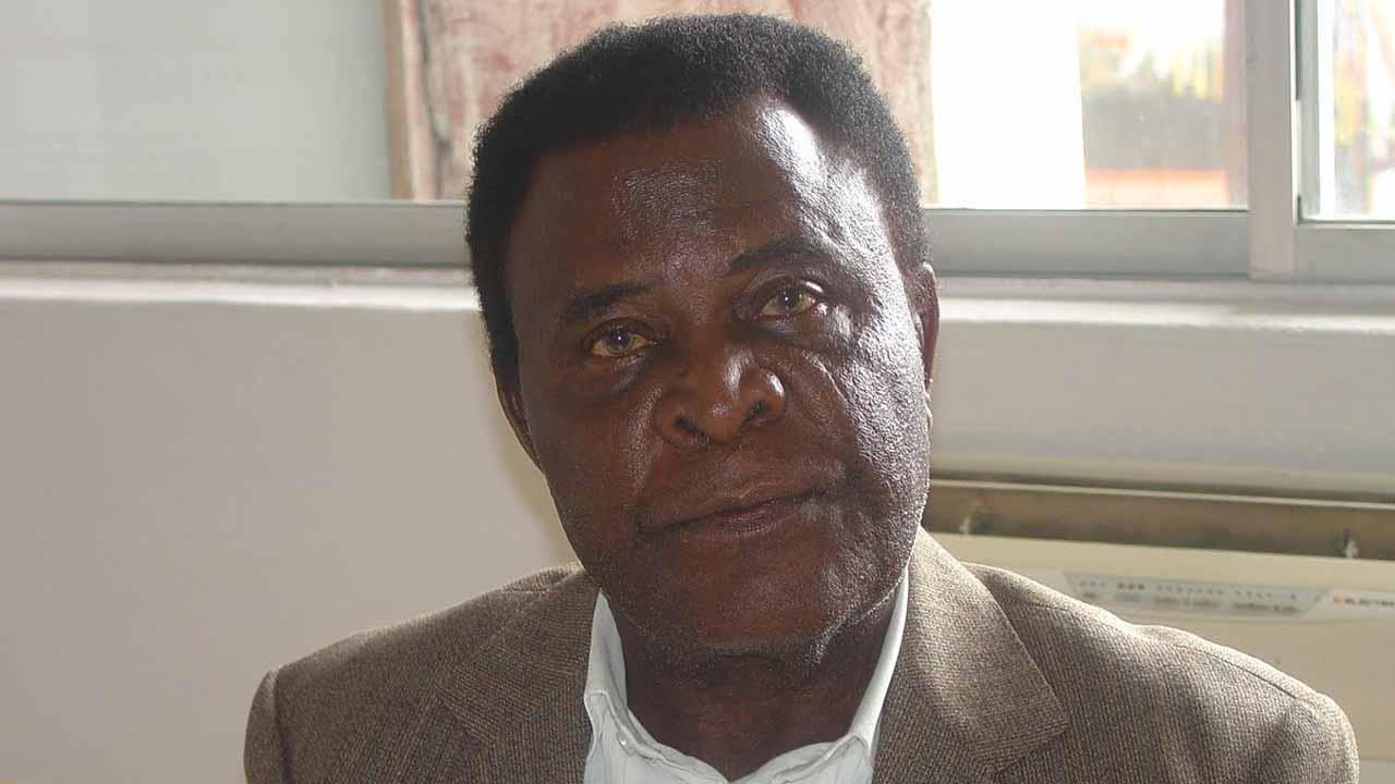 Jossy Ajiboye