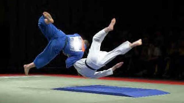 Loveth Howell National Open Judo Championship begins in Benin