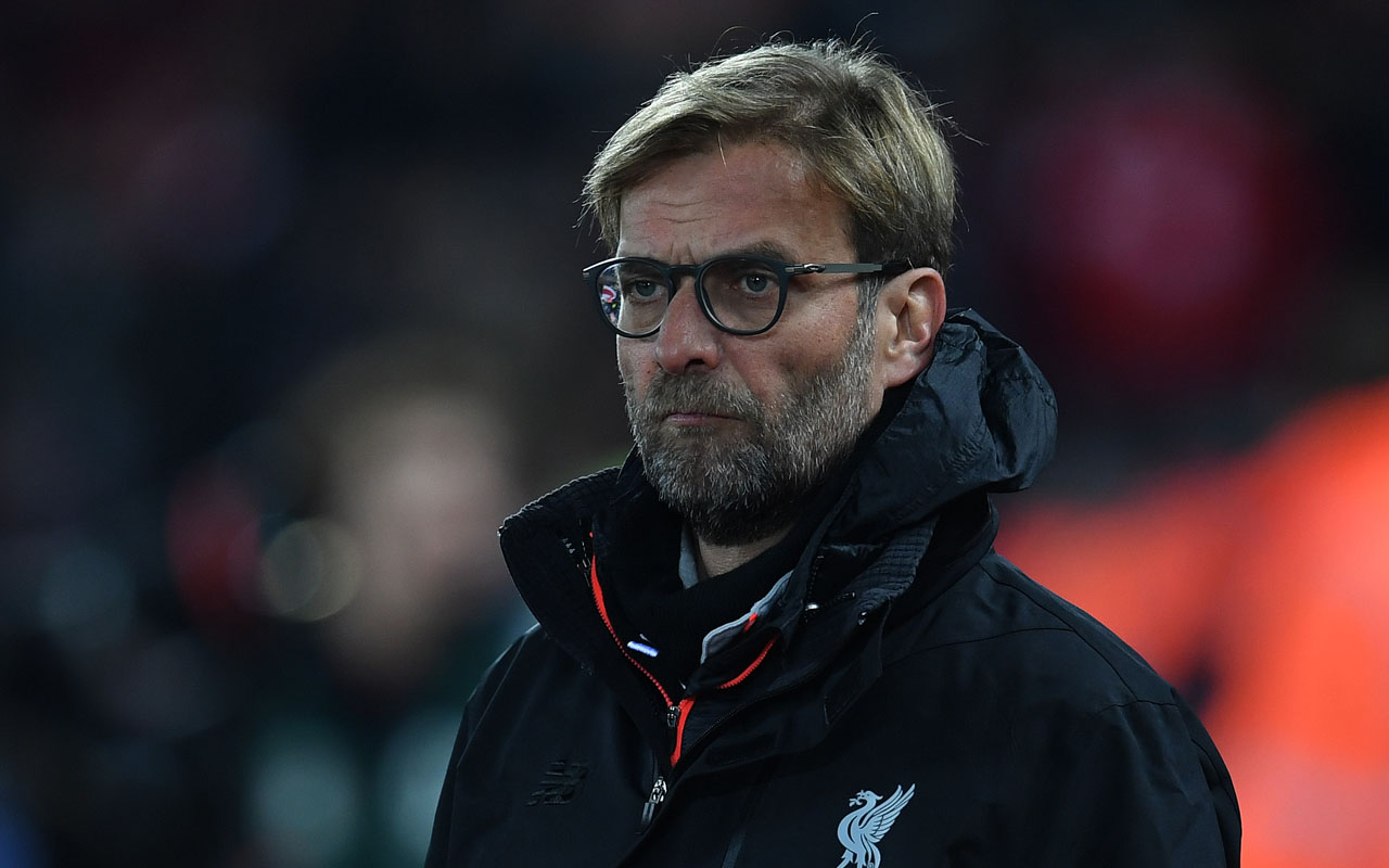 Klopp feared for Dortmund stars after bomb blast