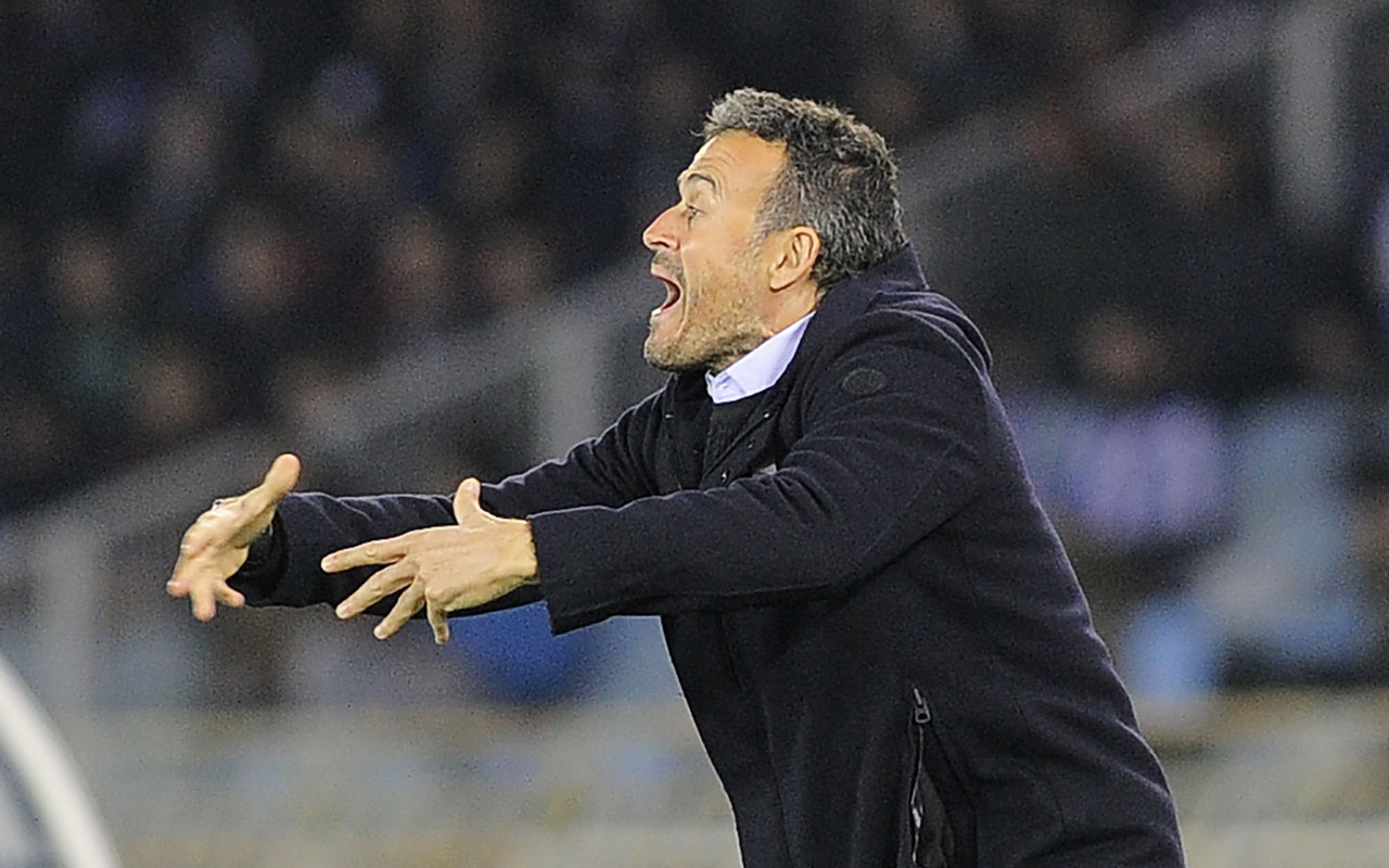 luis enrique - photo #40