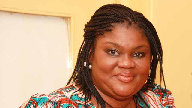 Executive Secretary, Pension Funds Operators Association of Nigeria (PenOp), Mrs. Susan Oranye