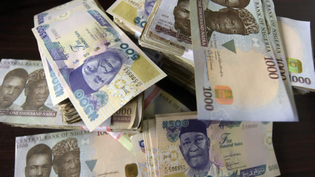Risks in Nigeria, China $2.5b currency swap deal