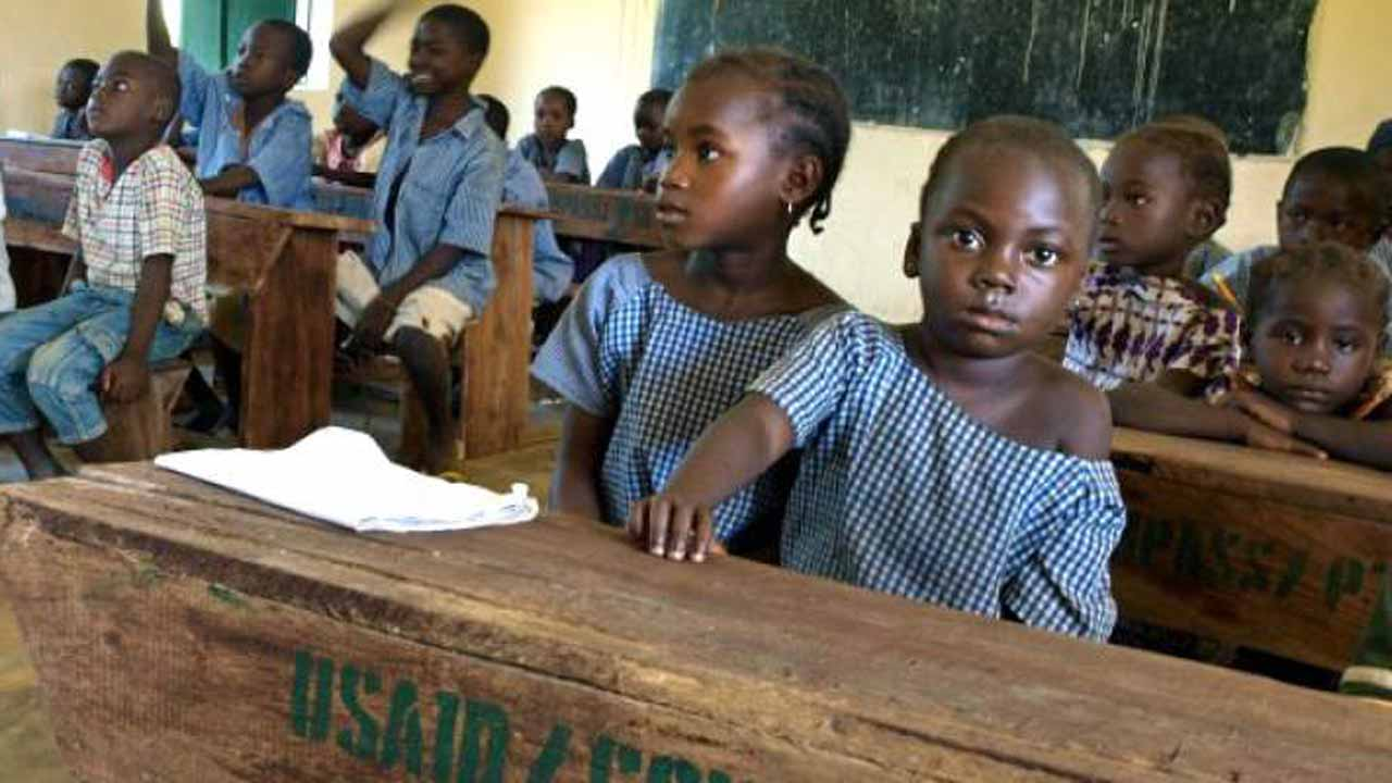 Why Nigeria Rsquo S Education Standard Is Poor The Guardian
