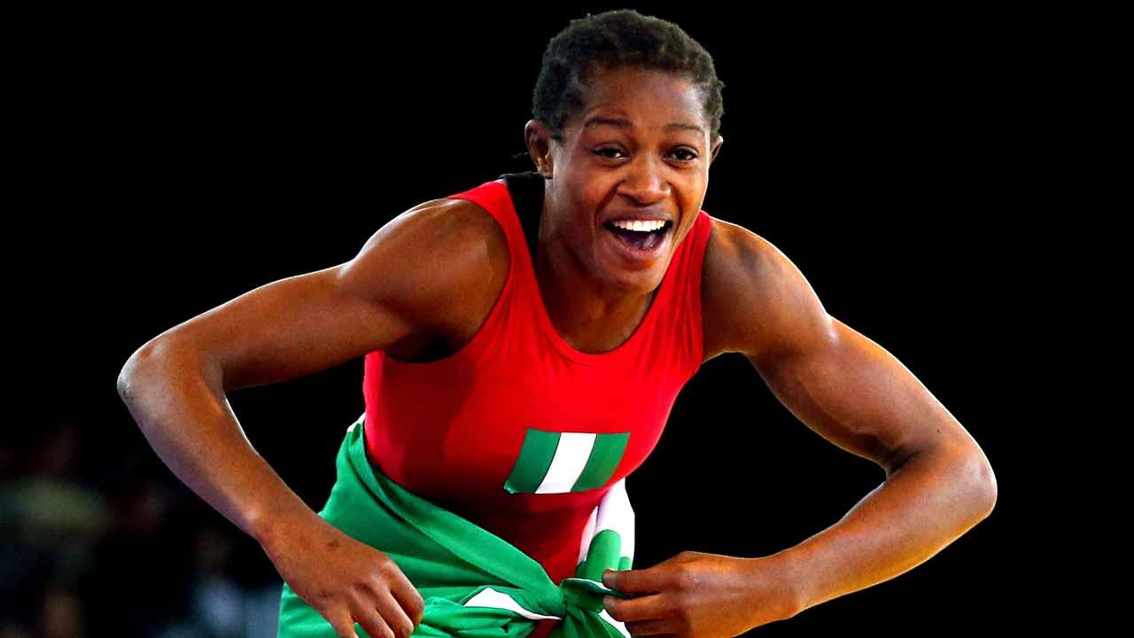 Odunayo Adekuoroye