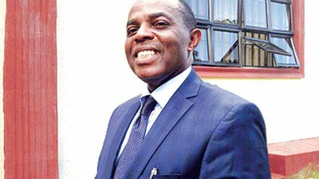 Mike Onyeka