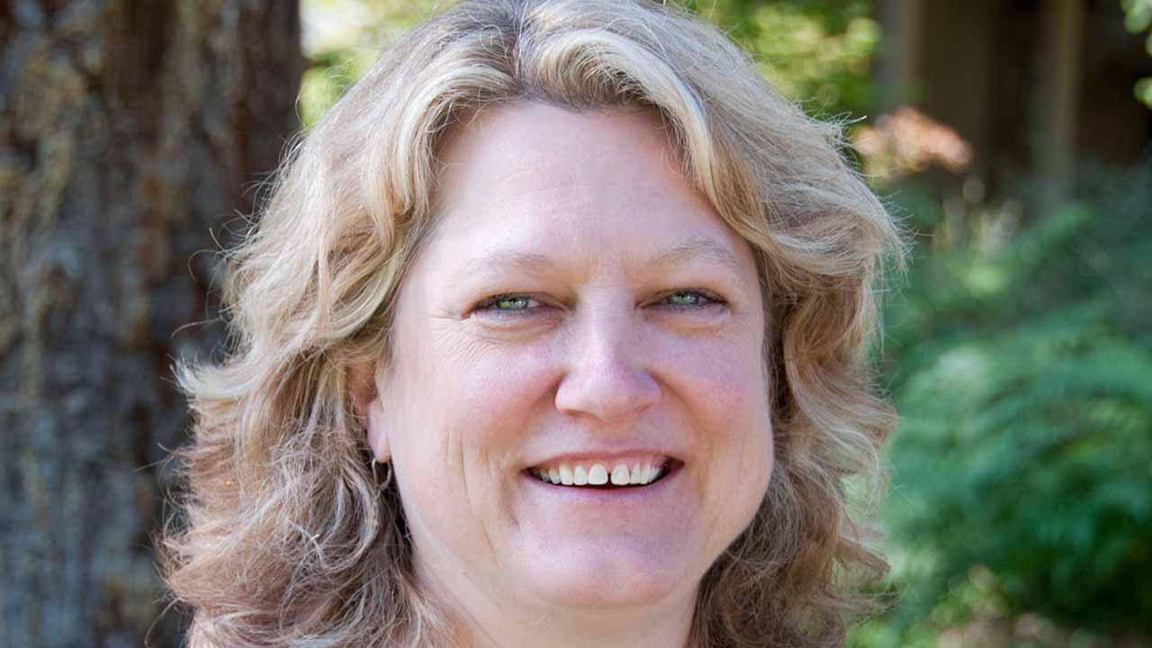 University of Washington Biology Professor, Billie Swalla