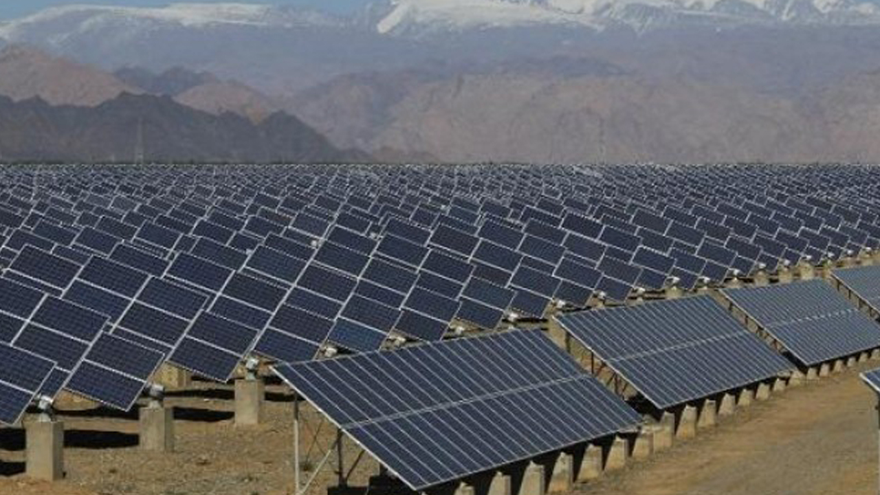 Africans are opting for their own off-grid solar solutions to power homes and small businesses. PHOTO: AFP