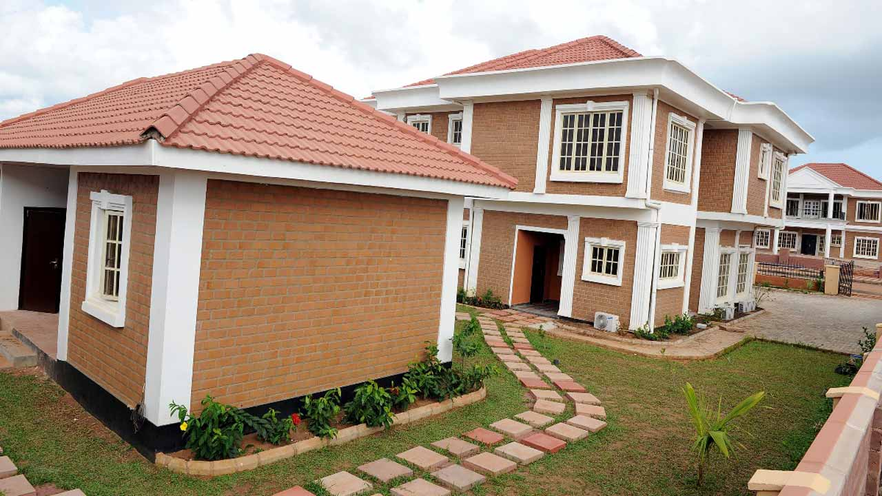 Firm Plans To Spread Affordable Luxury Homes